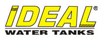 Ideal Water Tank Logo