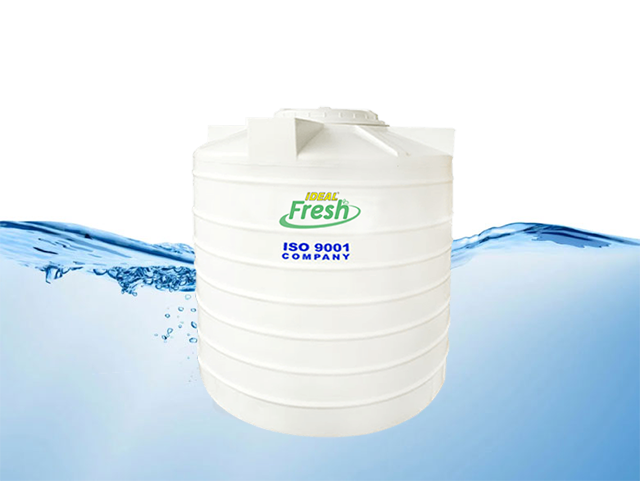 IDEAL Fresh Water Tanks