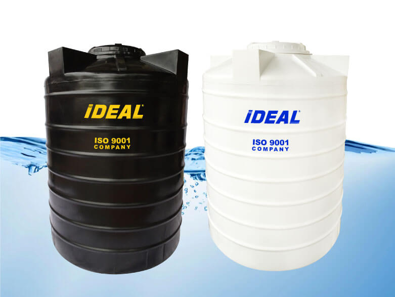 IDEAL Water Tanks