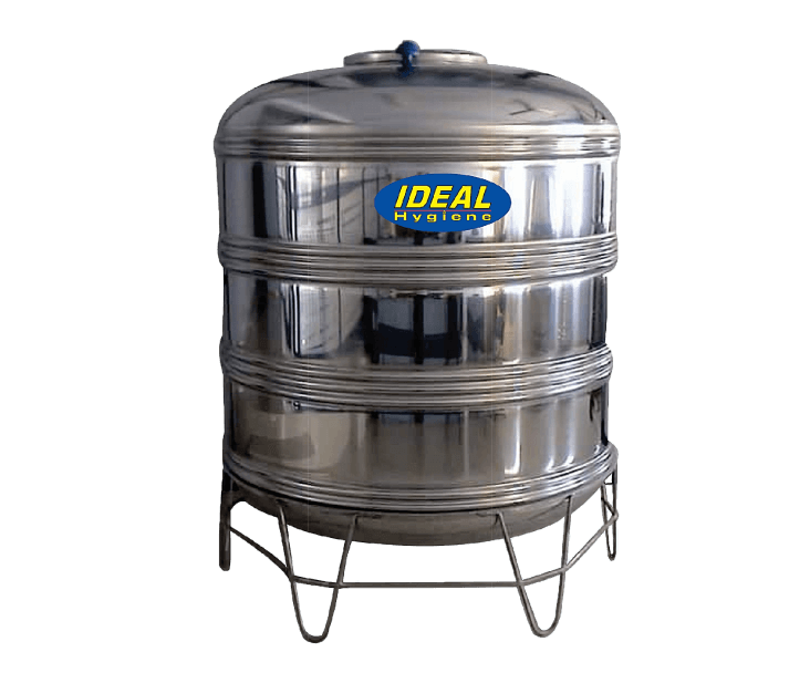 IDEAL Hygiene Water Tanks